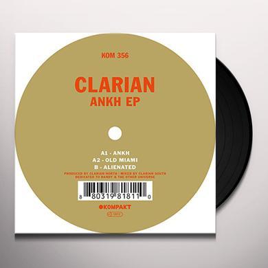 Clarian ANKH Vinyl Record