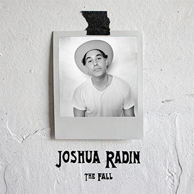 Joshua Radin FALL Vinyl Record