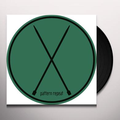 Pattern Repeat PR 00/8 Vinyl Record