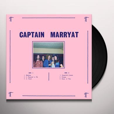 CAPTAIN MARRYAT Vinyl Record