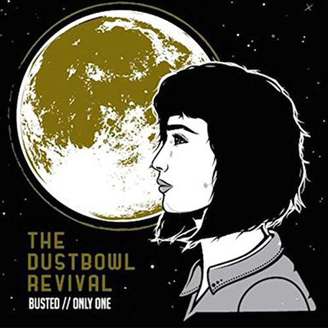 Dustbowl Revival BUSTED Vinyl Record