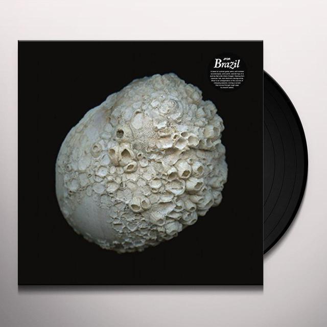 Jfdr BRAZIL Vinyl Record