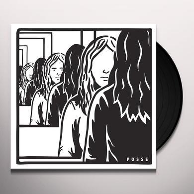 Posse KISMET Vinyl Record
