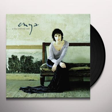 Enya DAY WITHOUT RAIN Vinyl Record