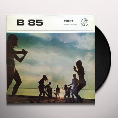 FABIO FABOR B85 - BALLABILI ANNI '70 (POP COUNTRY) - O.S.T. Vinyl Record