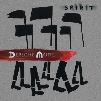 Depeche Mode SPIRIT Vinyl Record