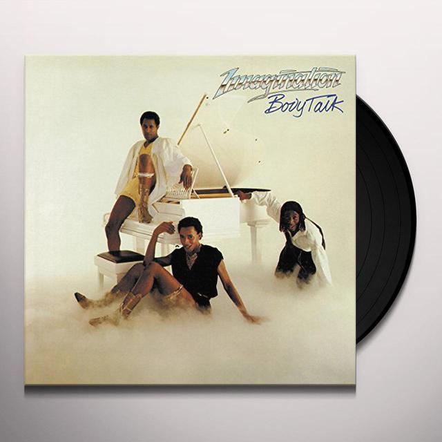 Imagination BODY TALK Vinyl Record