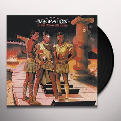 Imagination IN THE HEAT OF THE NIGHT Vinyl Record