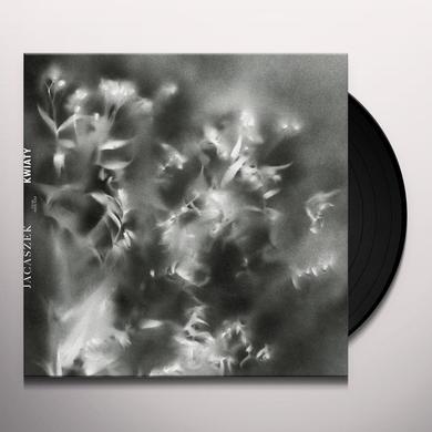 Jacaszek KWIATY Vinyl Record