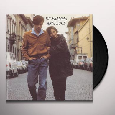 DIAFRAMMA ANNI LUCE Vinyl Record
