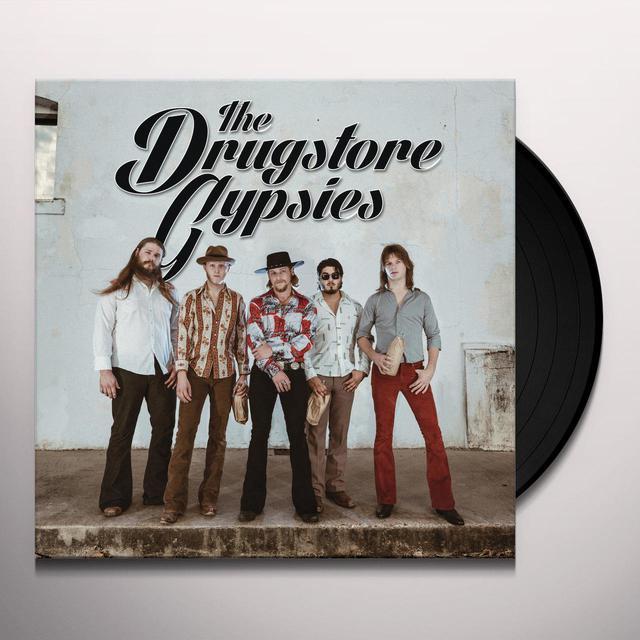 The Drugstore Gypsies Vinyl Record