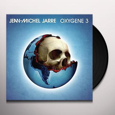 Jean-Michel Jarre OXYGENE 3 Vinyl Record