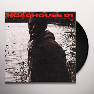 Allan Rayman ROADHOUSE 01 Vinyl Record