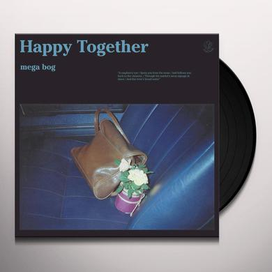 MEGA BOG HAPPY TOGETHER Vinyl Record