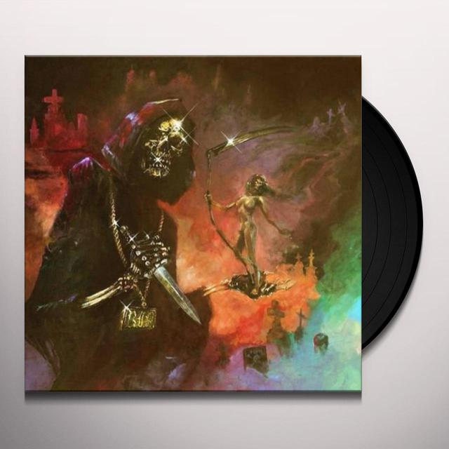 R.I.P. IN THE WIND Vinyl Record