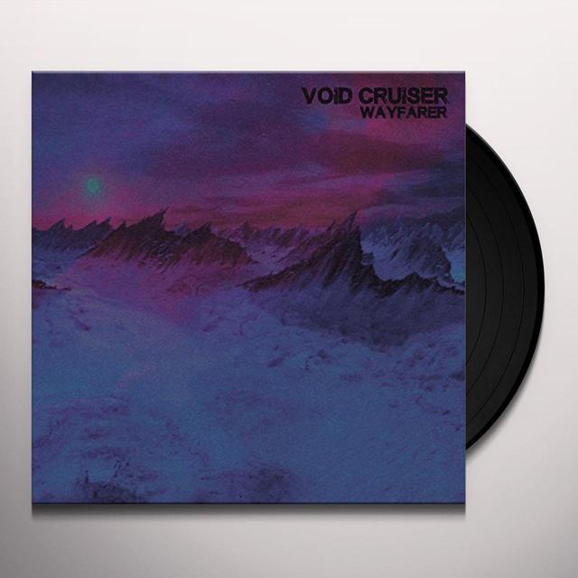 Void Cruiser WAYFARER Vinyl Record