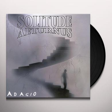 Solitude Aeturnus ADAGIO Vinyl Record