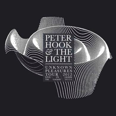 Peter Hook & The Light UNKNOWN PLEASURES: LIVE IN LEEDS VOL 2 Vinyl Record
