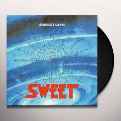 SWEETLIFE Vinyl Record
