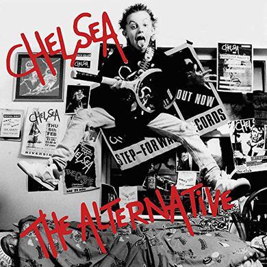 Chelsea ALTERNATIVE Vinyl Record