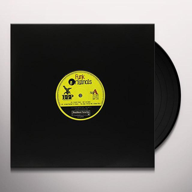Funk Originals / Various Vinyl Record