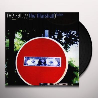 Fall MARSHALL SUITE Vinyl Record