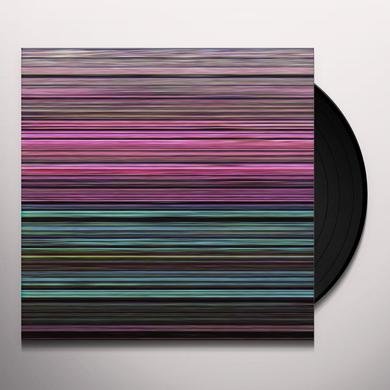 Joe Goddard ELECTRIC LINES Vinyl Record