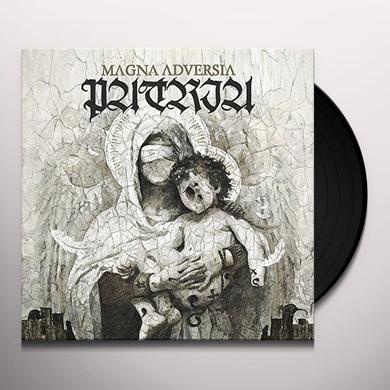 Patria MAGNA ADVERSIA Vinyl Record