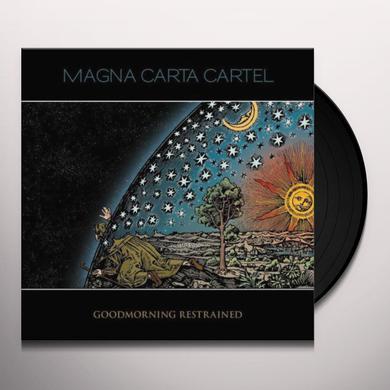 Mcc GOODMORNING RESTRAINED Vinyl Record