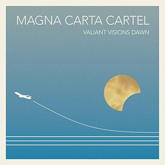 Mcc VALIANT VISIONS DAWN Vinyl Record