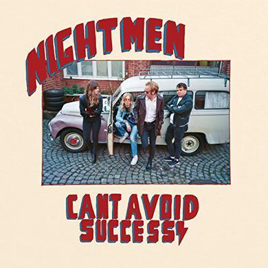 NIGHTMEN CAN'T AVOID SUCCESS Vinyl Record