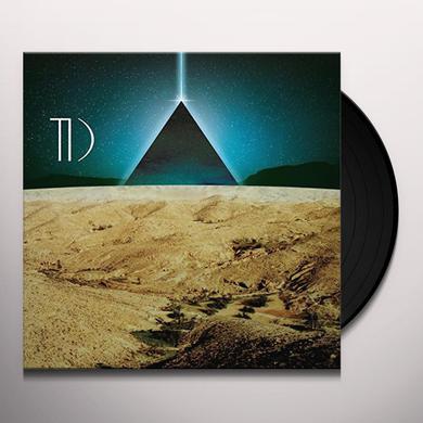 TID BORTOM INOM Vinyl Record