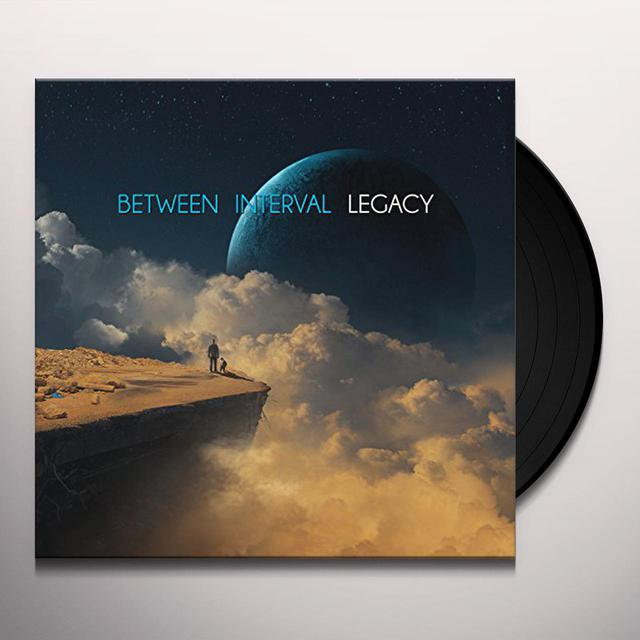 Between Interval LEGACY Vinyl Record