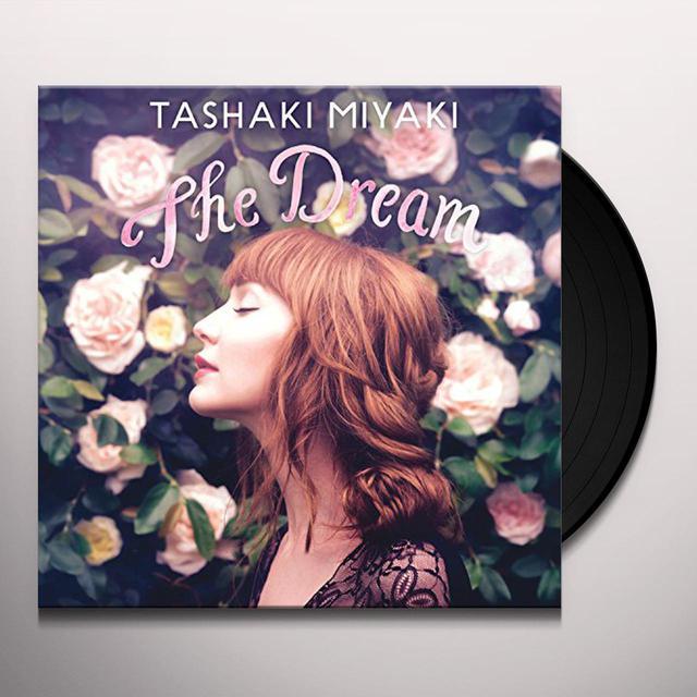 Tashaki Miyaki DREAM Vinyl Record