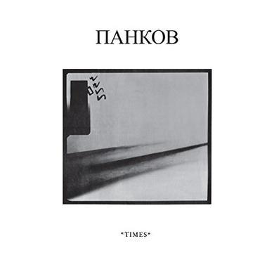 Pankow TIMES Vinyl Record