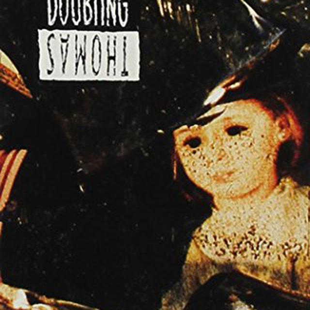 Doubting Thomas INFIDEL Vinyl Record
