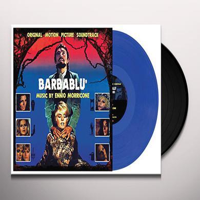 Ennio Morricone BARBABLU - O.S.T. Vinyl Record