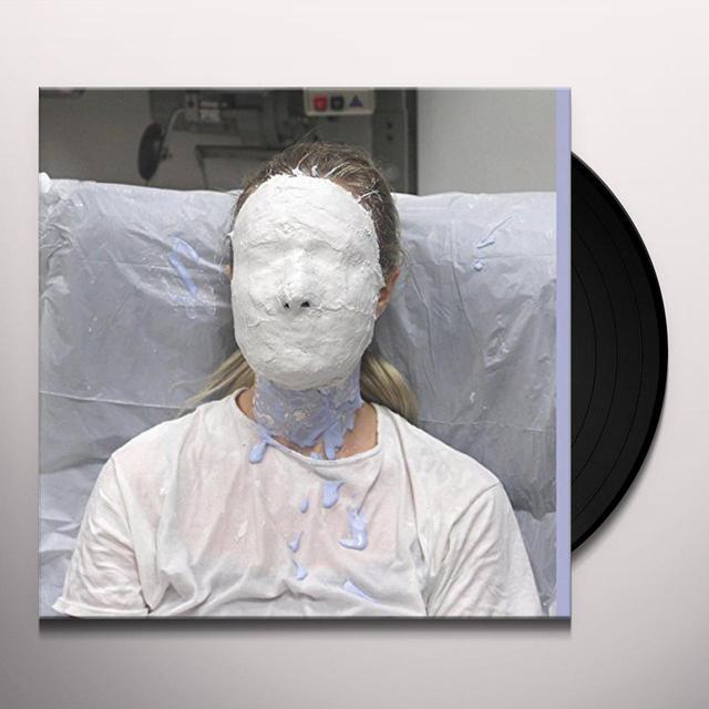 SoftSpot CLEARING Vinyl Record