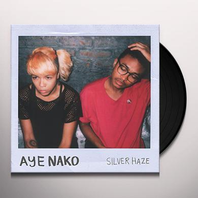 AYE NAKO SILVER HAZE Vinyl Record