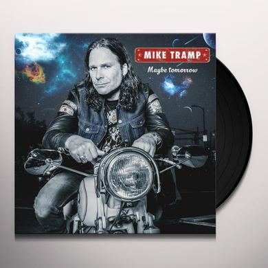 Mike Tramp MAYBE TOMORROW Vinyl Record