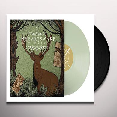 In Hearts Wake DIVINATION (GREEN VINYL) Vinyl Record