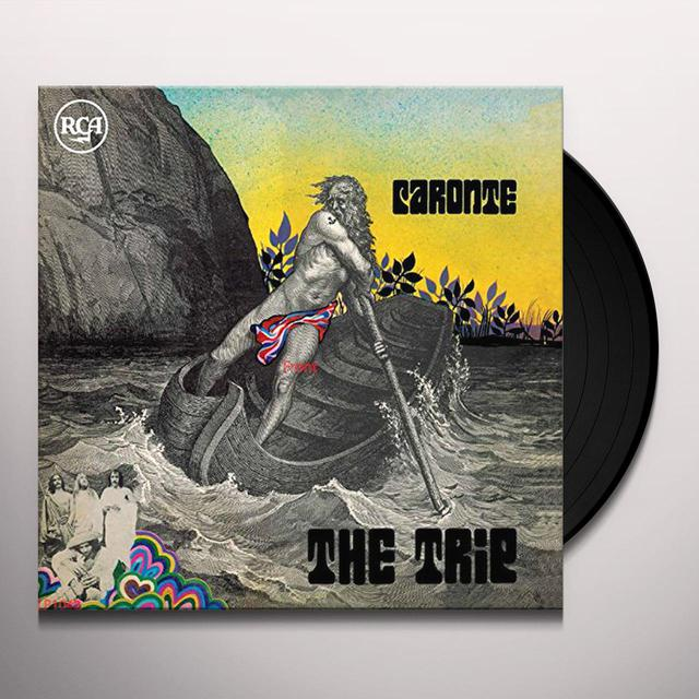 Trip CARONTE Vinyl Record