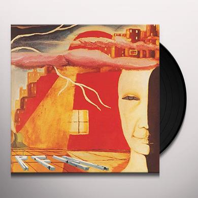 Pfm STORIA DI UN MINUTO Vinyl Record
