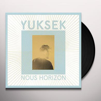 Yuksek NOUS HORIZON Vinyl Record