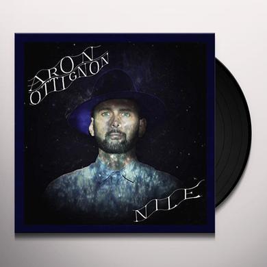 Aron Ottignon NILE Vinyl Record