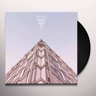 SONIC JESUS GRACE Vinyl Record