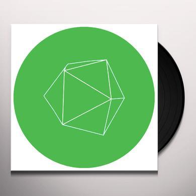 Satoshi Tomiie NEW DAY ALBUM SAMPLER #5 Vinyl Record