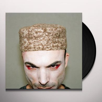 Joakim SAMURAI Vinyl Record