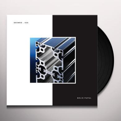 Bolis Pupul WEI / TEKNOW Vinyl Record