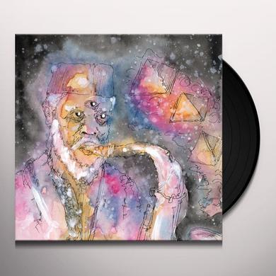 Anthony Pasquarosa / John Moloney MY PHAROAH MY KING Vinyl Record